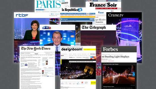 Champs Elysées Press