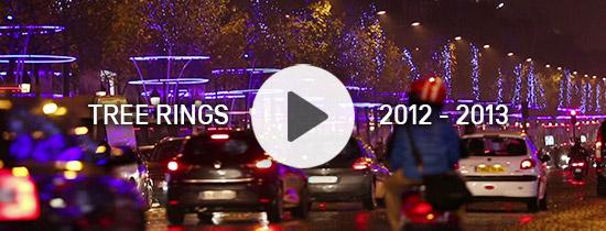 Tree Rings Video