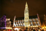 Grand Place 2007