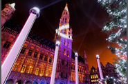 Grand Place 2011