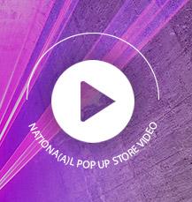 Nationa(a)l Pop Up Store