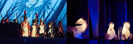 Inferno - Opening Show Waterloo 2015