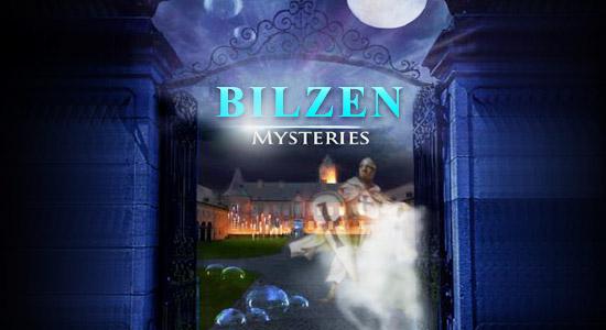 Alden Bilzen Mysteries