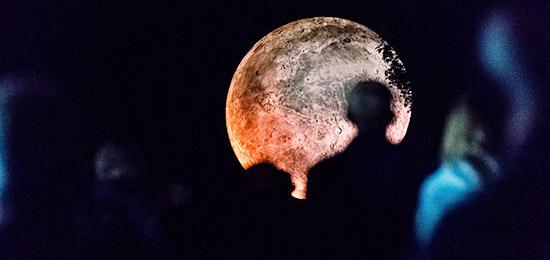 Alden Bilzen Moon